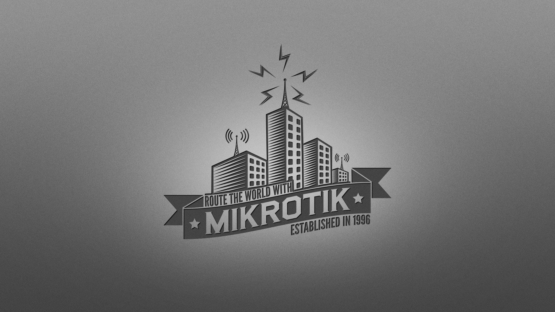 Mikrotik Public Ip Routing