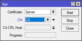 MikroTik: Setup A Client-to-Site SSTP VPN (Part 1) – Marthur